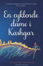 En_cyklende_dame_i_Kashgar