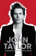 John_Taylor_forside