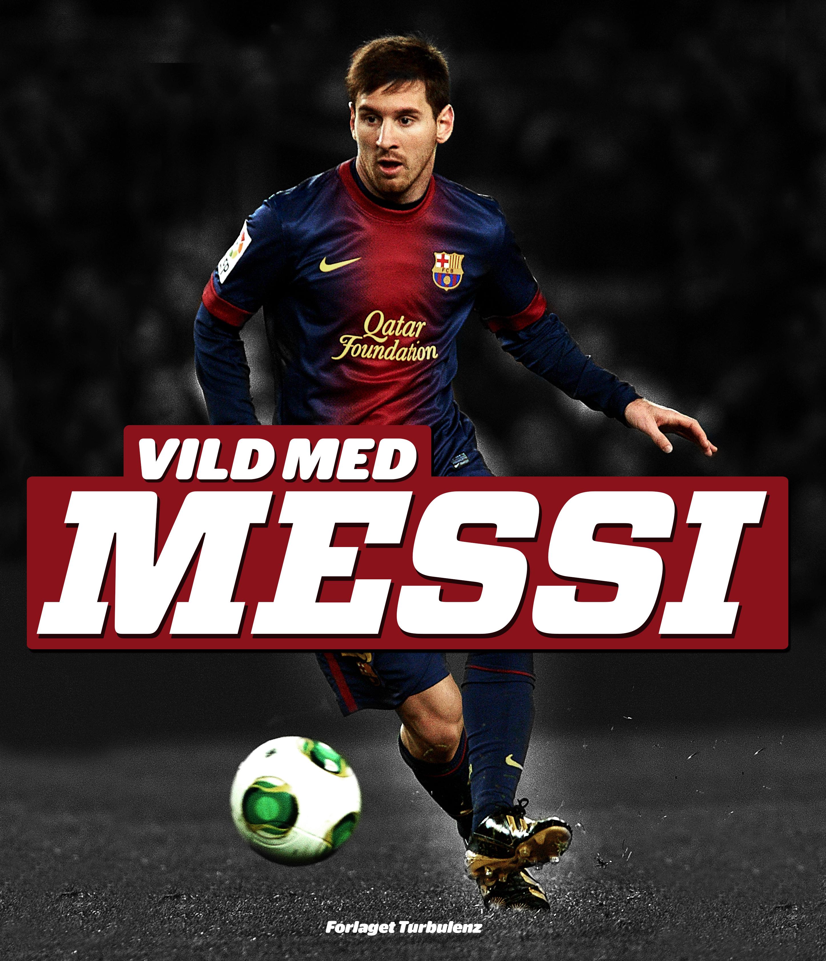 verdens bedste fodboldspiller messi
