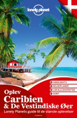 Oplev_Caribien_forside