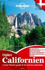 Oplev_CALIFORNIEN_FORSIDE